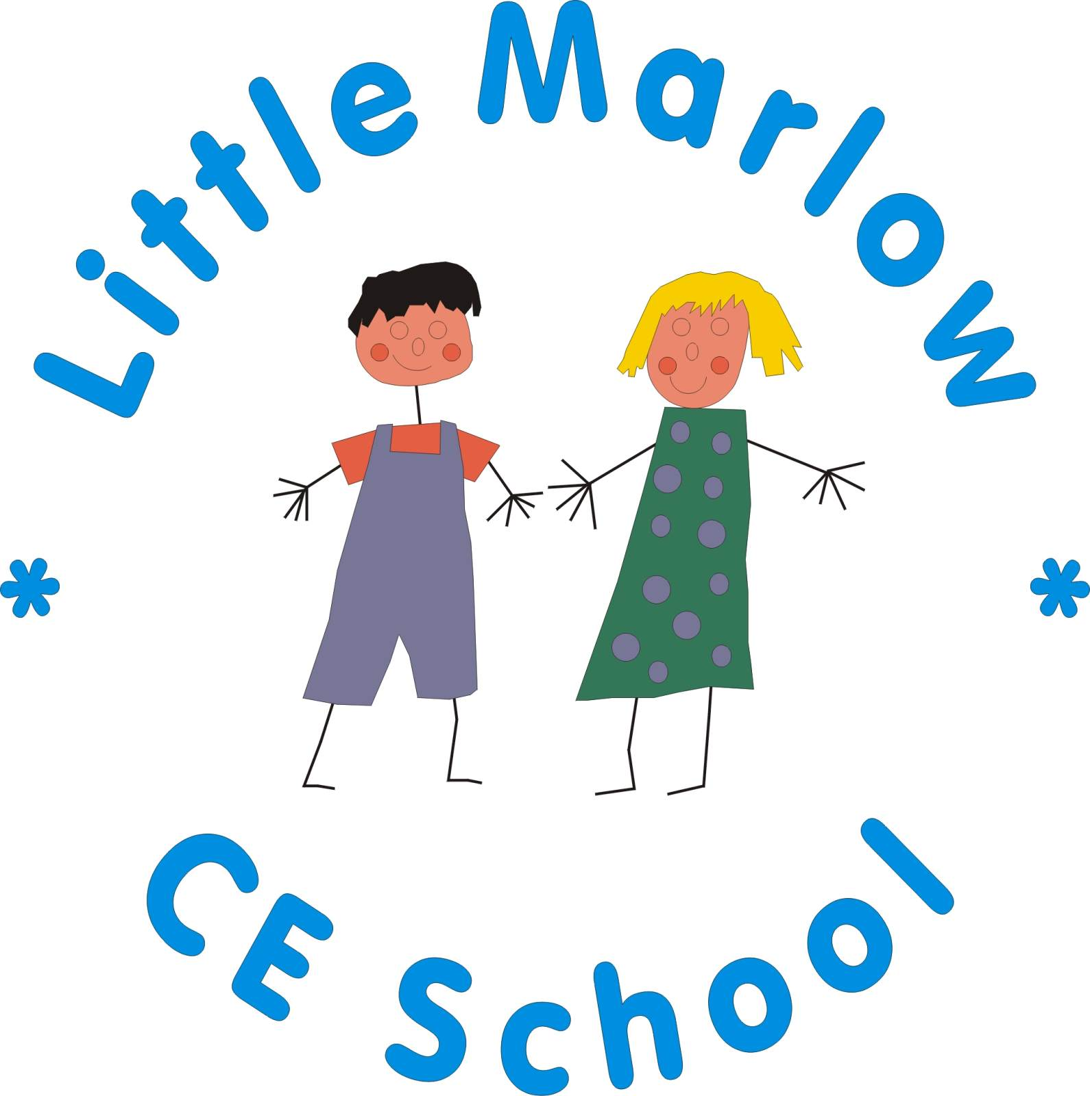Little Marlow Logo